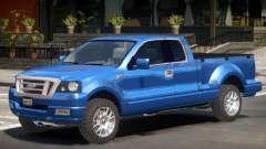 Ford F150 V1.0 para GTA 4
