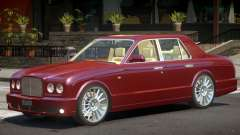 Bentley Arnage V1.1