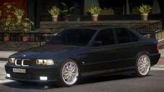 BMW 320i V1.1 para GTA 4
