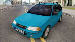 Suzuki Swift GLX 1999 para GTA San Andreas