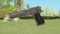 Pistol GTA IV