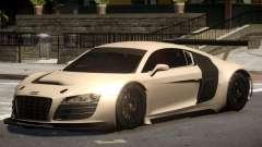 Audi R8 Tuned para GTA 4