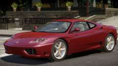 Ferrari 360 V1.0 para GTA 4