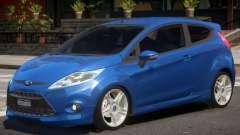 Ford Fiesta V1.0