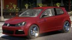 Volkswagen Golf V1.0 para GTA 4