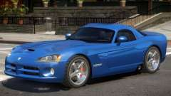 Dodge Viper Y12 para GTA 4