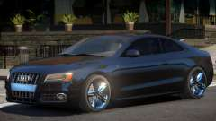 Audi S5 Tuned para GTA 4