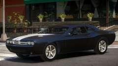 Dodge Challenger Y06 para GTA 4