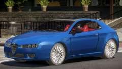 Alfa Romeo Brera ST para GTA 4