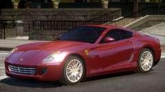 Ferrari 599 GT para GTA 4