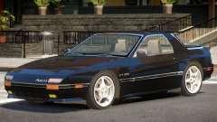Mazda RX7 RS para GTA 4