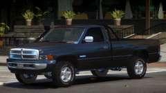 Dodge Ram 2500 V1