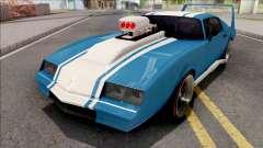 GTA V Imponte Phoenix Custom