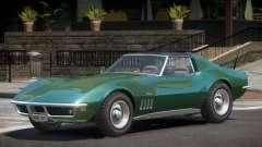 Chevrolet Corvette SS para GTA 4