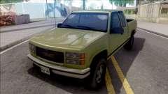 GMC Sierra 1998 para GTA San Andreas