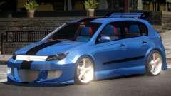 Opel Astra Custom
