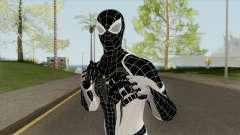 Spider-Man Negative Suit (PS4) para GTA San Andreas