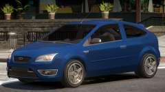 Ford Focus ST Y12 para GTA 4