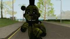 Phantom Freddy (FNAF) para GTA San Andreas