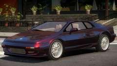 Lotus Esprit V1.0 para GTA 4