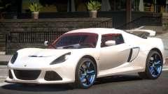 Lotus Exige Elite para GTA 4