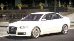 Audi RS4 ST para GTA 4