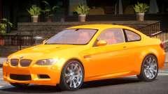 BMW M3 E92 Y11 para GTA 4