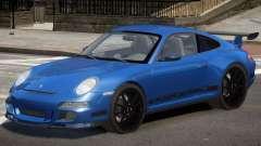 Porsche 997 Tuned para GTA 4