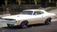 1970 Dodge Challenger R2