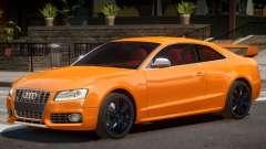 Audi S5 Tuned V1.2