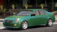 Cadillac CTS-V Tuned