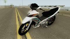Yamaha Lagenda 115Z FI