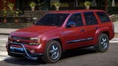 Chevrolet TrailBlazer V1.0