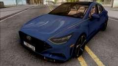 Hyundai Sonata Turbo 2020