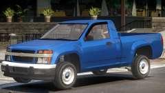 Chevrolet Colorado Y05