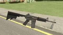 Carbine Rifle GTA IV para GTA San Andreas