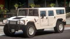 Hummer H1 V1.0