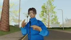 Lil Tecca para GTA San Andreas
