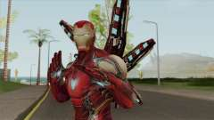 Iron Man Mark 85 para GTA San Andreas