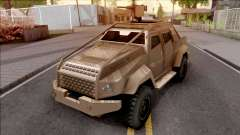 GTA V HVY Insurgent Pick-Up SA Style