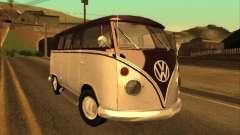 Volkswagen Bus Typ 2 1965