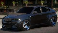 BMW X6 V1.0 para GTA 4
