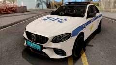 Mercedes-Benz E63 AMG W213 DPS para GTA San Andreas