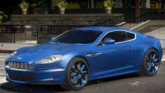 Aston Martin DBS V1.2 para GTA 4