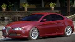 Alfa Romeo GT V1