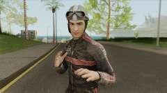 Vito Scaletto (Racer Skin) para GTA San Andreas