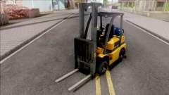 GTA V HVY Forklift IVF Style