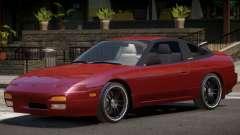Nissan 240SX ST para GTA 4