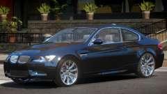 BMW M3 E92 ST para GTA 4