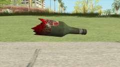 Broken Stronzo Bottle V3 GTA V para GTA San Andreas